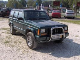 Jeep Cherokee XJ_1