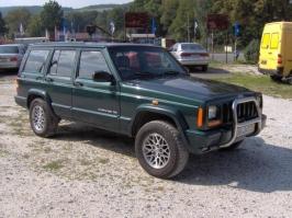 Jeep Cherokee XJ_8