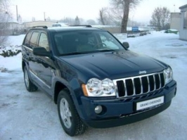 Jeep Grand Cherokee HEMI :: Grand HEMI_1