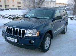 Jeep Grand Cherokee HEMI :: Grand HEMI_2