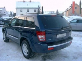 Jeep Grand Cherokee HEMI :: Grand HEMI_4