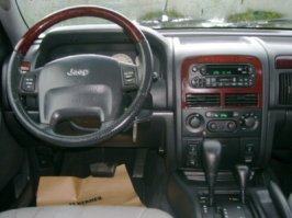 Jeep Grand Cherokee WJ 4,7 V8 :: WJ  V8_4