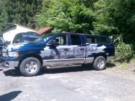 Dodge sraz 2009_21