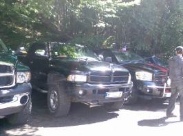 Dodge sraz 2009_22
