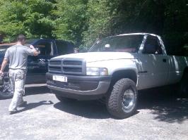 Dodge sraz 2009_23