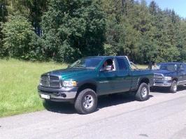 Dodge sraz 2009_25