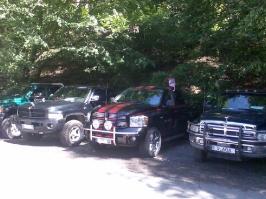 Dodge sraz 2009_29