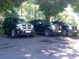 Dodge sraz 2009_2