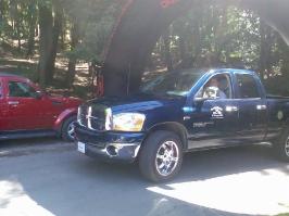 Dodge sraz 2009_31