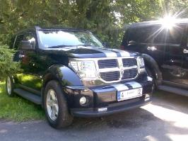 Dodge sraz 2009_32