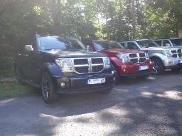 Dodge sraz 2009_34