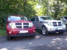 Dodge sraz 2009_35