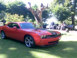 Dodge sraz 2009_4