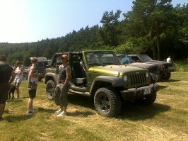 jeep club sraz 2010