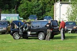Jeep sraz Boskovice 2009 :: Boskovice 2009_1