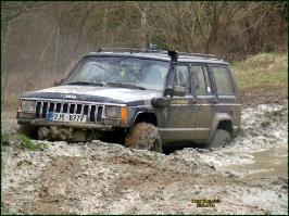 Jeep sraz Jihlava 2007 :: Sraz Jihlava 2007_2