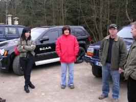 Jeep sraz Jihlava 2007 :: Sraz Jihlava 2007_4