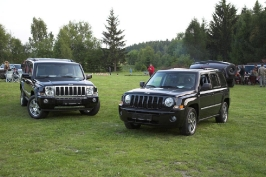 Jeep sraz Jihlava 2008_11