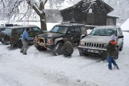 Jeep sraz Jihlava 2008 :: Jeep sraz Jihlava 2008_12