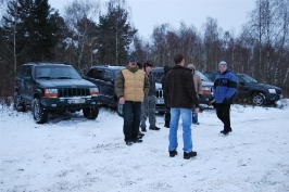 Jeep sraz Jihlava 2008_14