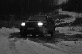 Jeep sraz Jihlava 2008_17