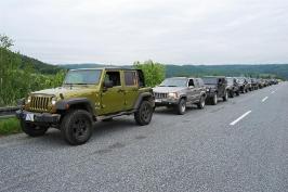 Jeep sraz Jihlava 2008_18