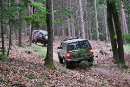 Jeep sraz Jihlava 2008_21