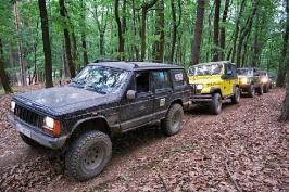 Jeep sraz Jihlava 2008_23