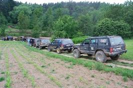 Jeep sraz Jihlava 2008_24