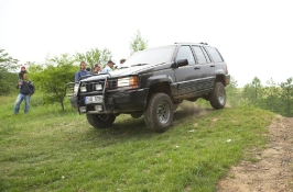 Jeep sraz Jihlava 2008_2