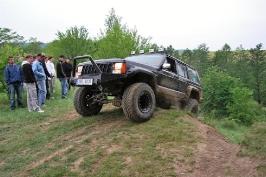 Jeep sraz Jihlava 2008_30