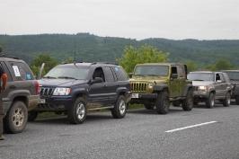 Jeep sraz Jihlava 2008_33