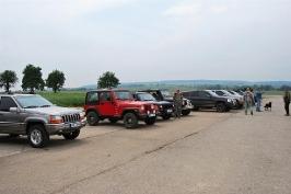 Jeep sraz Jihlava 2008_36