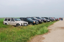 Jeep sraz Jihlava 2008_37