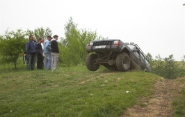 Jeep sraz Jihlava 2008_3