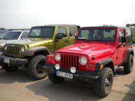 Jeep sraz Jihlava 2008_49