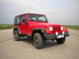 Jeep sraz Jihlava 2008_57