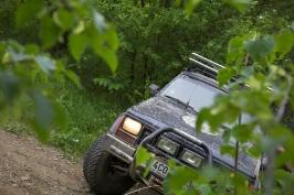 Jeep sraz Jihlava 2008_66