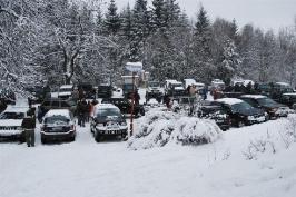 Jeep sraz Jihlava 2008_9