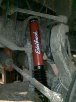 Dodge Ram Edelbrock Shock :: Dodge Ram Edelbrock shock_3
