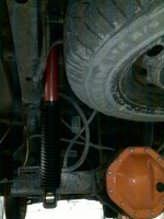 Dodge Ram Edelbrock Shock :: Dodge Ram Edelbrock shock_6