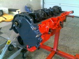 GO Motoru  YJ_36