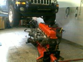 GO Motoru  YJ_54