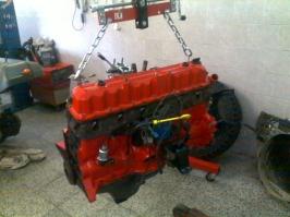 GO Motoru  YJ_56