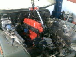 GO Motoru  YJ_58