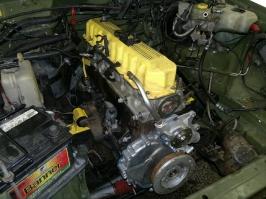 GO motoru  XJ_34