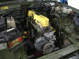 GO motoru  XJ_36