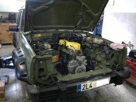 GO motoru  XJ_37