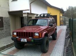 Jeep Cherokee XJ_3