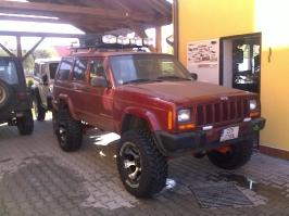 Jeep XJ RE 6300 Flowmaster_17